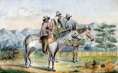 XII Congreso Colombiano de Historia