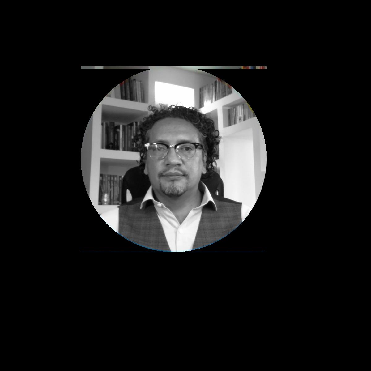 Dr. Helwar Hernando Figueroa Salamanca