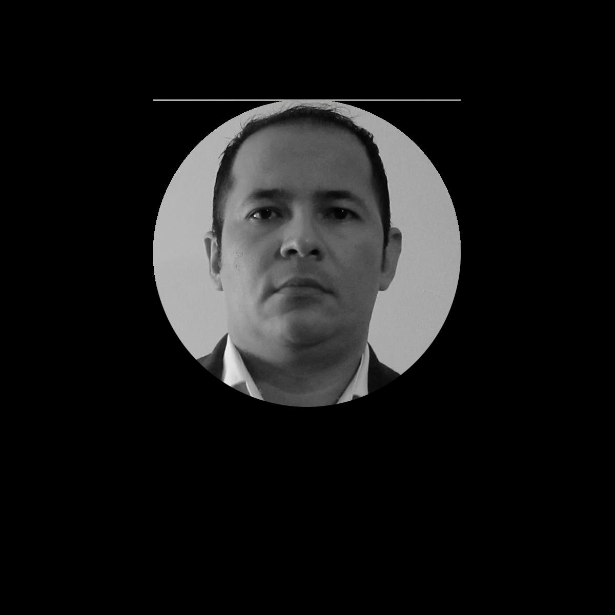 Dr. Julián Andrés Lázaro Montes